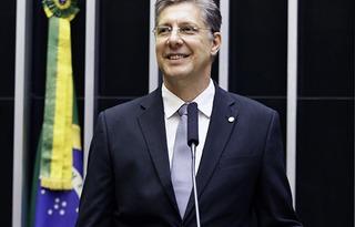 Deputado Guiga Peixoto / Foto: Câmara dos Deputados