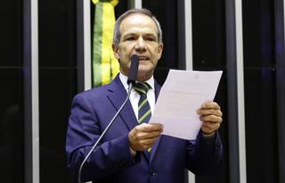 Deputado General Peternelli / Foto: Câmara dos Deputados