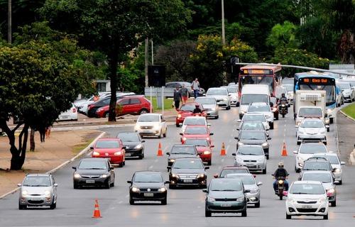 Foto: Arquivo/Agência Brasília
