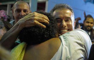 Chiquinho da Mangueira. Foto: Agência Brasil