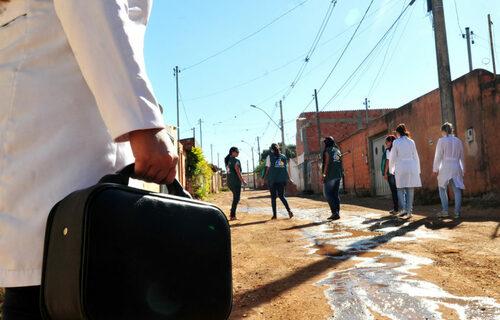 Foto: Tony Winston/Agência Brasília