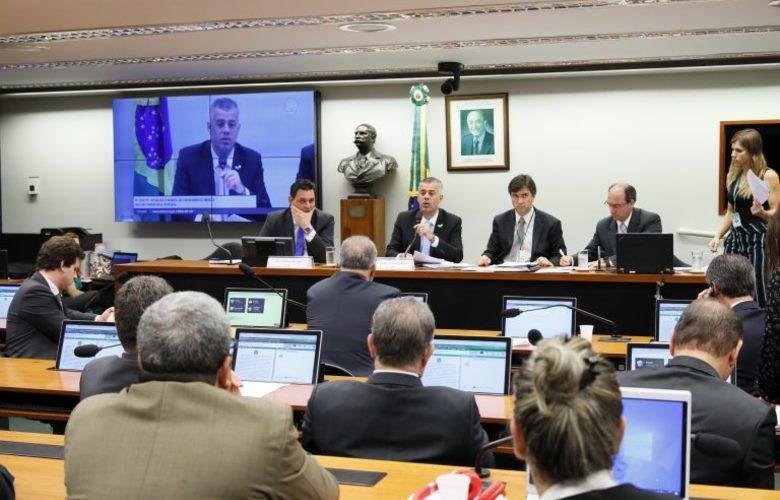 Comissão do Saneamento Básico - Foto: Câmara dos Deputados