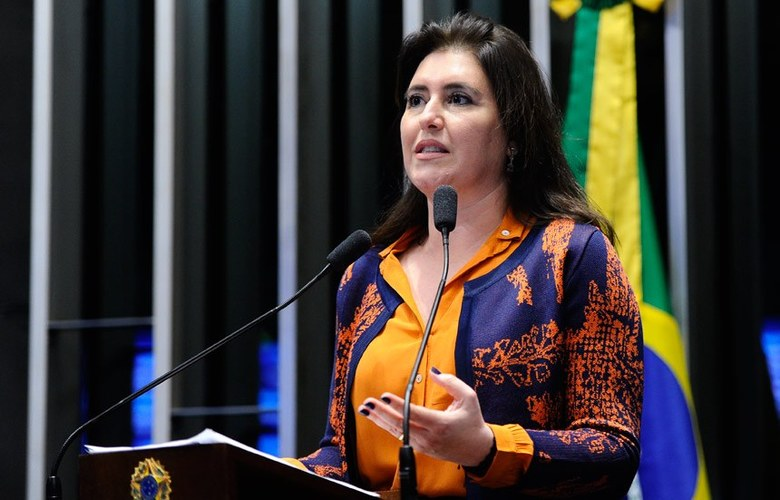 Créditos: Moreira Mariz - Agência Senado