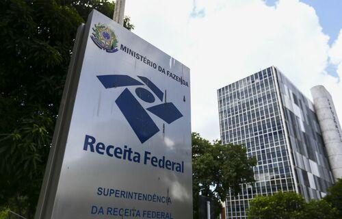 Receita Federal: Marcelo Camargo/Agência Brasil