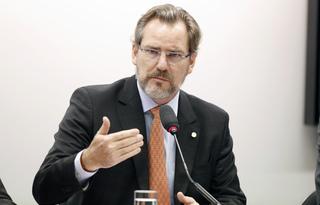 Deputado Alexis Fonteyne / Foto: Rodrigo Pertoti - Câmara dos Deputados