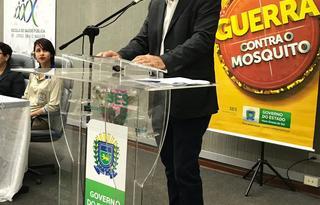Foto: Alexandre Penido/Ministério da Saúde