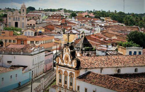 Foto:Fernando Vinícius/Prefeitura de Penedo (AL)