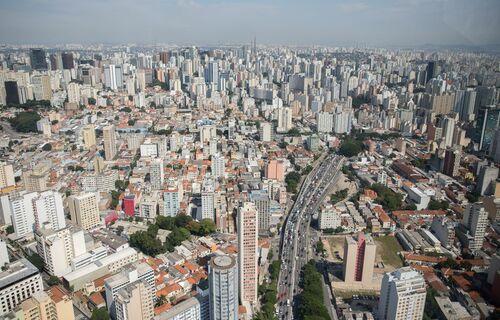 São Paulo: EBC/Divulgação