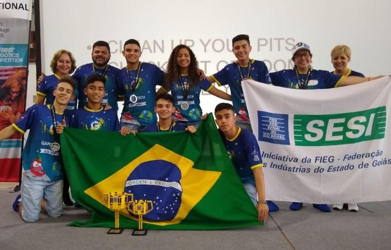 Foto: Divulgação/SESI