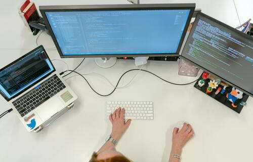 Foto: This is Engineering (Pexels)