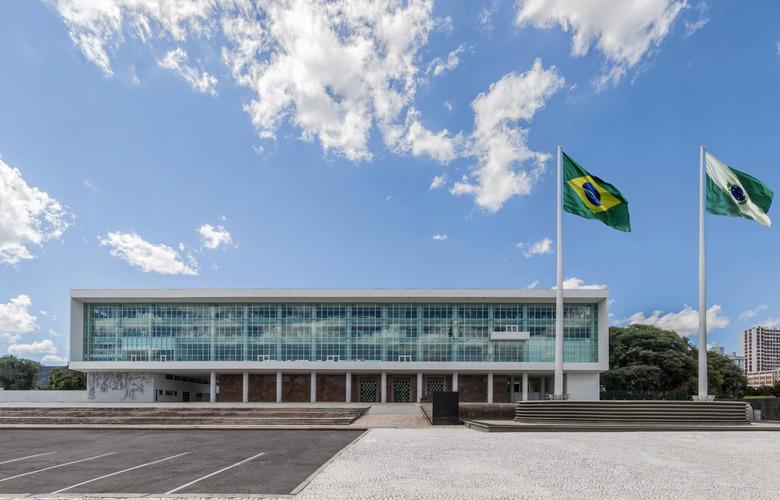 Foto: Divulgação/Governo do Paraná