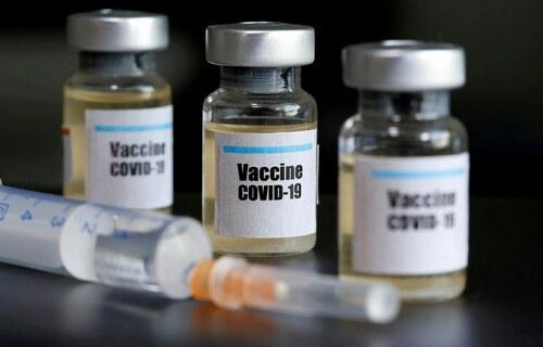 Vacina Covid - Foto: Agência Brasil