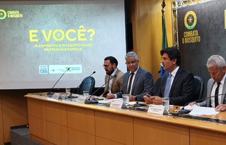 Foto: Pedro Paulo Souza / ASCOM MS