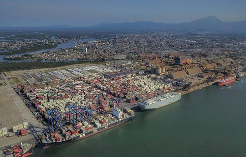Exportação - Foto: Agência de Notícias do Paraná