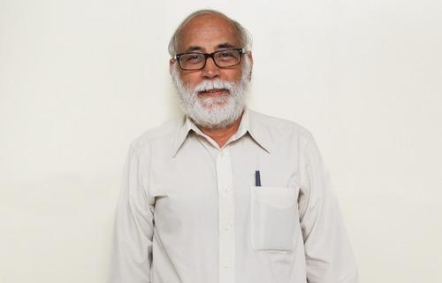 Dr. José Cassio de Moraes - Foto: Arquivo Pessoal