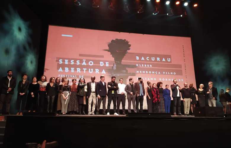 Foto: Sara Rodrigues/Agência do Rádio