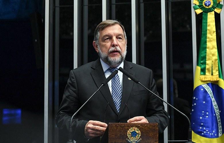 Flávio Arns / Internet Divulgação