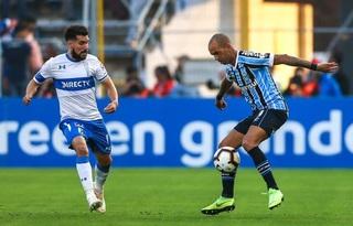 Foto: reprodução Grêmio FBPA