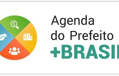 Agenda do Prefeito - Foto: Segov
