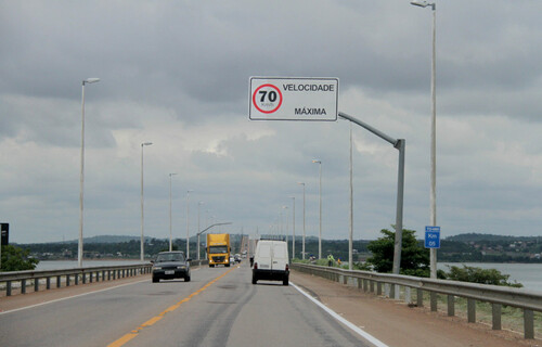 Foto: Washington Luiz/Governo do Tocantins
