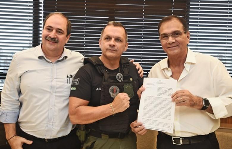 Resultado de imagem para SENAI Ceará inicia novas turmas de capacitação em unidades prisionais