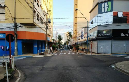 Foto: Divulgação/Prefeitura de Araraquara (SP)