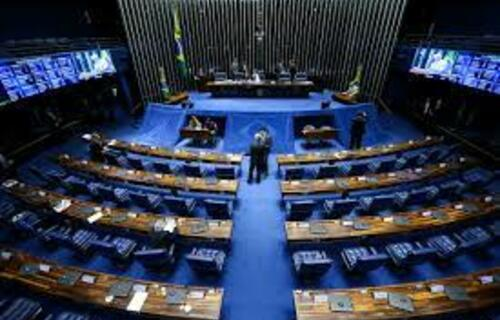 Congresso Nacional. Foto: Agência Brasil.