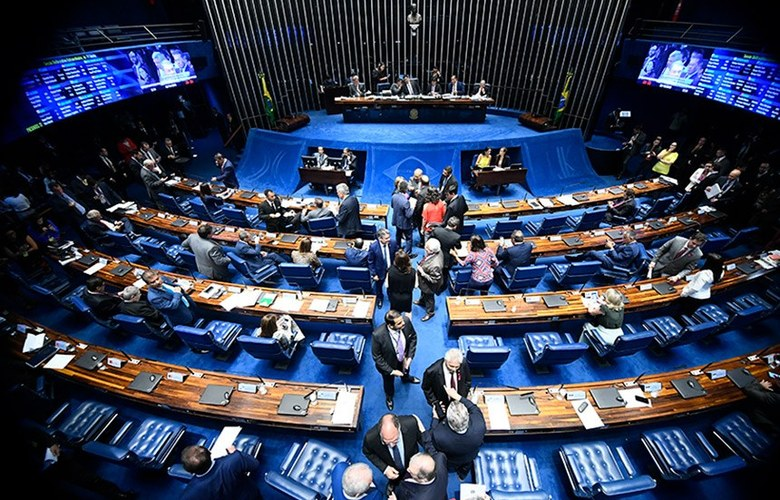 Plenário do Senado / Foto: Agência Senado