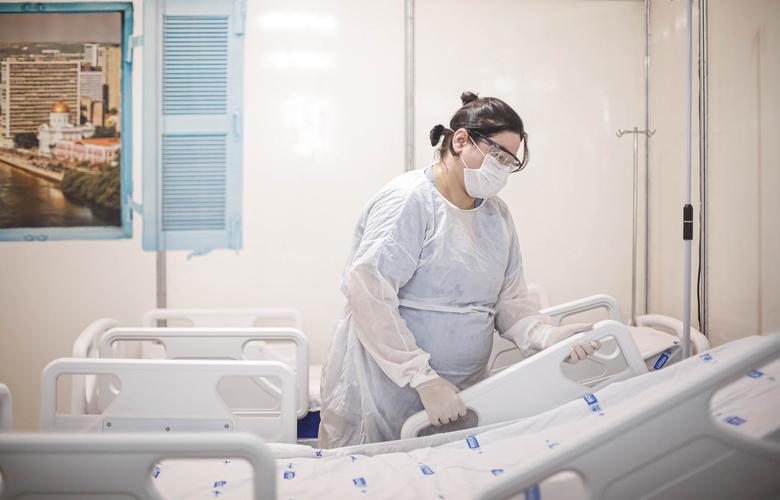Foto: Andréa Rêgo Barros/PCR