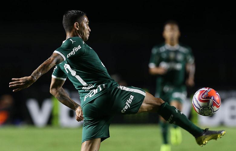 Créditos: Reprodução Palmeiras