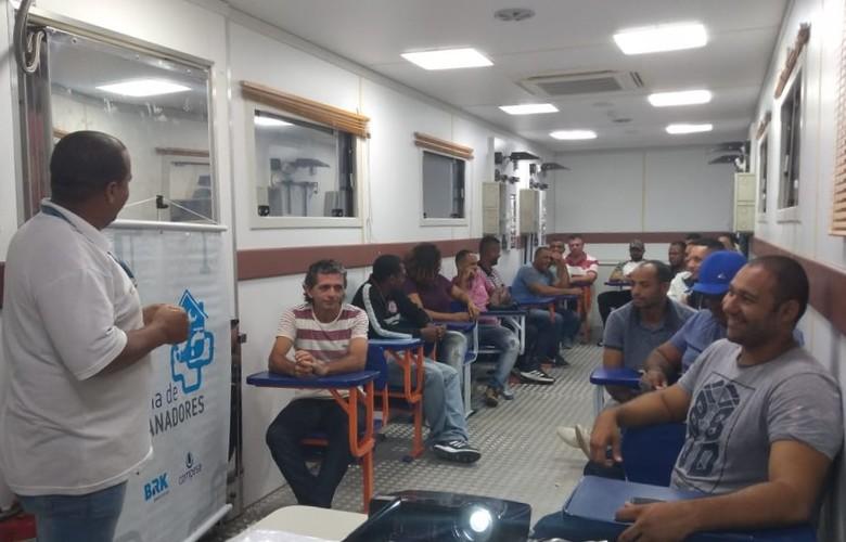 Foto: Divulgação SENAI/PE