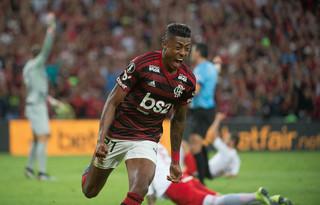 Créditos: Alexandre Vidal & Marcelo Cortes / Flamengo