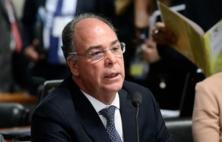 Senador Fernando Bezerra Coelho / Foto: Agência Senado