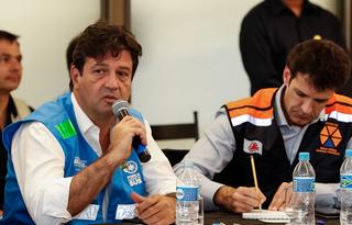 Foto: Alan Santos/PR/Ministério da Saúde