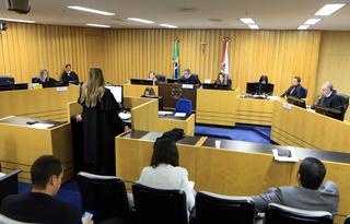 Foto: Plenário TST