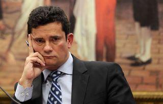 Ministro da Justiça e Segurança Pública, Sergio Moro/ Foto: Agência Brasil