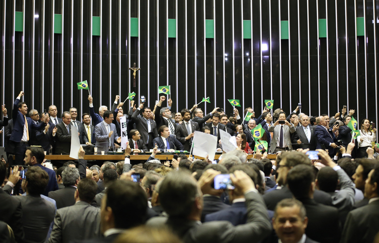 Foto: Andrea Marques/Câmara dos Deputados