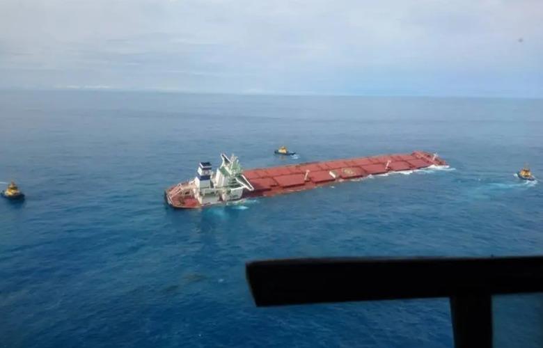 Foto: Marinha