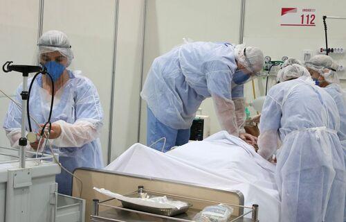 Mais Médicos - Foto: Agência Brasil
