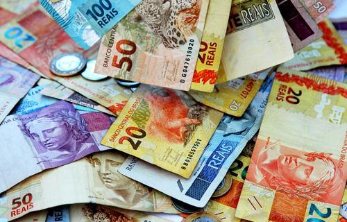 Dinheiro Irregular - Foto: Governo de São Paulo