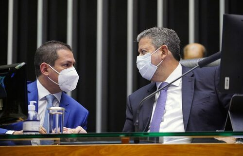 Sessão do Plenário - Foto: Pablo Valadares/Câmara dos Deputados