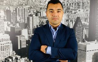 Advogado e consultor empresarial, especialista em direito empresarial do trabalho, Leonardo Leão/Crédito:
