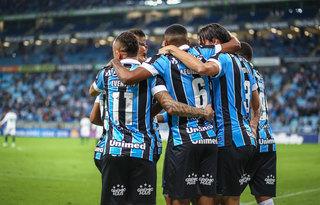 Créditos: Lucas Uebel - Grêmio FBPA