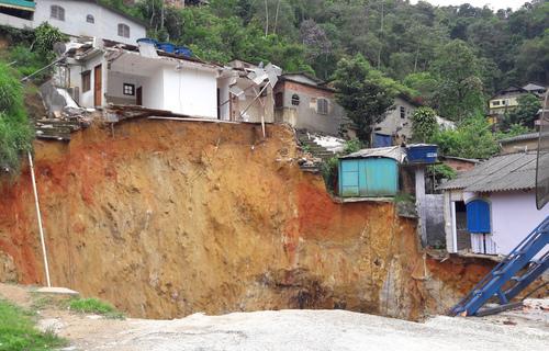 Foto: Prefeitura de Petrópolis