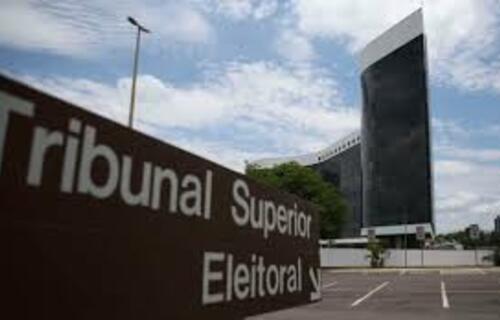Tribunal Superior Eleitoral (TSE). Foto: Agência Brasil