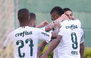 Créditos: Cesar Greco/Palmeiras