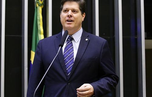 Foto: Arquivo/Câmara dos Deputados