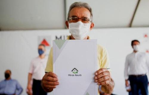 Reurb: AMM/Divulgação