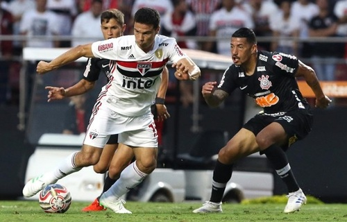 Foto: reprodução - Rubens Chiri/São Paulo FC