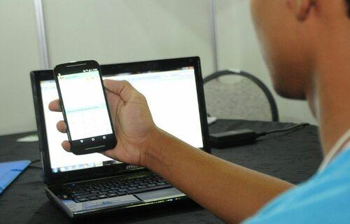 EAD. Foto: Agência Brasil.